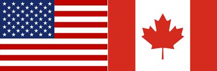 USA or Canada